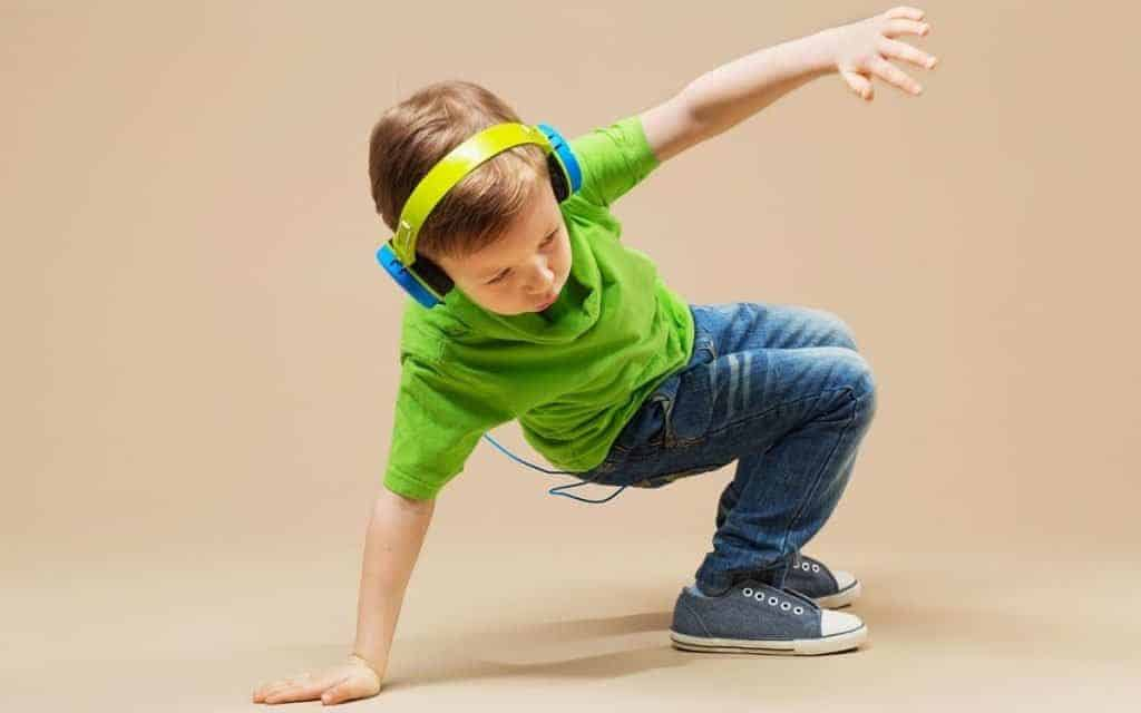 Best Ballet Dance Music For Toddlers Kids With Streamed Playlist