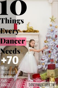 SO PRETTY!! But the blog is fantastic - You have to go look at it! It has links to everything whether you need a gift for after a recital, for a birthday or for christmas! Love it! #dance #ballet #birthday #christmas #gift