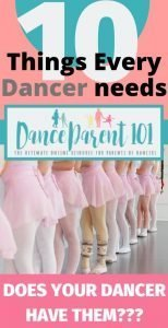 OMG - I so need to get new ballet tights for my kid LOL.. Great list and ideas for a gift for after a recital, for a birthday or for christmas! Love it! #dance #ballet #birthday #christmas #gift