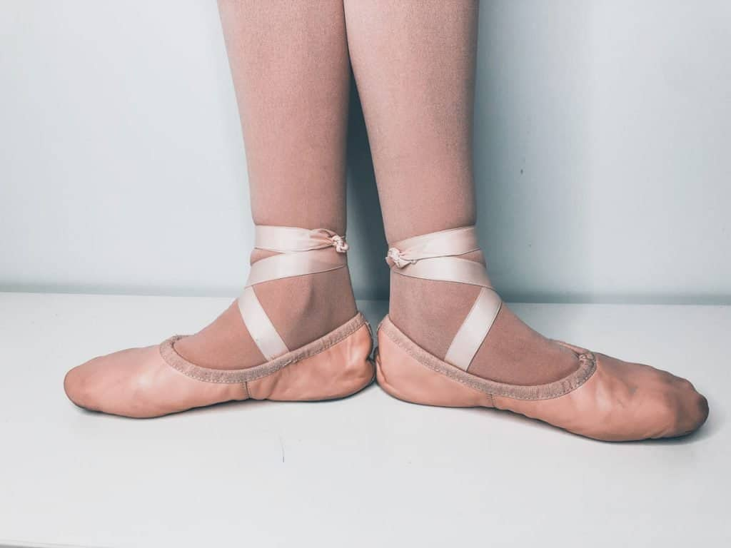 How to Measure, Fit & Buy Ballet Shoes for Toddlers & Kids: Complete Guide