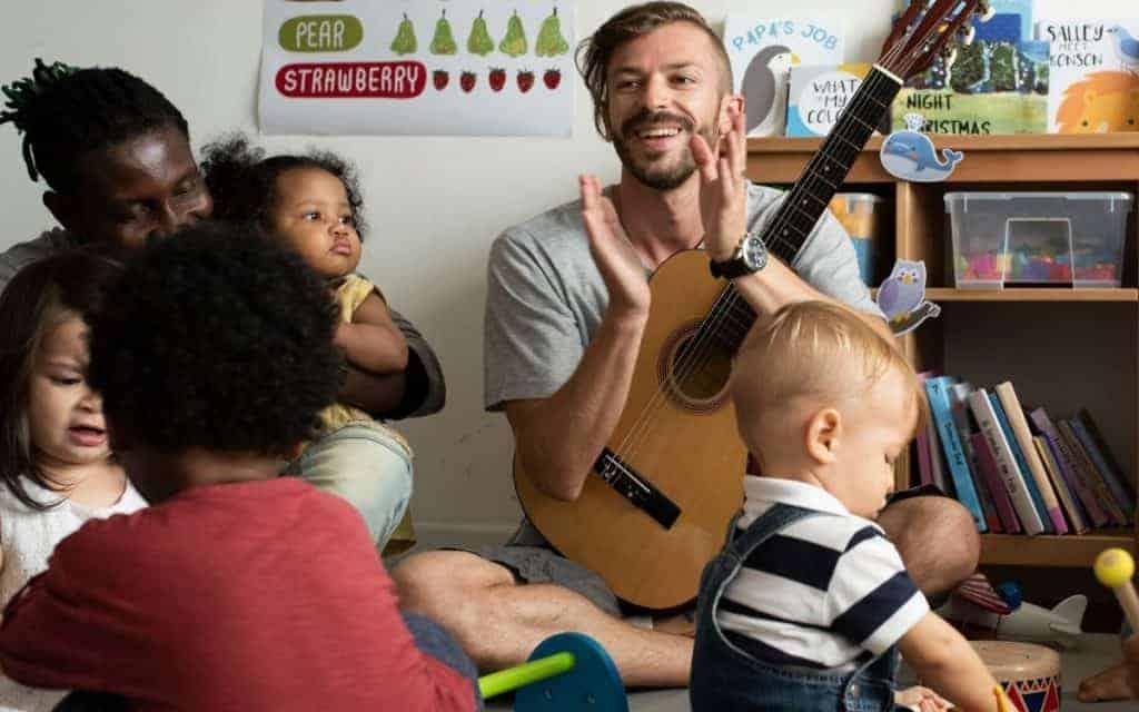 30 Nursery Rhymes For Dance Kids