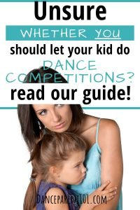 Dance Competitions, a list of 12 pros and cons to help you decide if competitive dance is for you. Read all about the prep, costs and organization it takes to be a dance competition mom or dad and have a competition kid in 12 easy to read pros and cons. Are dance competitions all about the winner and trophy? Or is this balanced out by team spirit, friends and the life skills learnt through a competitive aesthetic? Whether you are a hip hop or ballet dancer are dance competitions right for you?