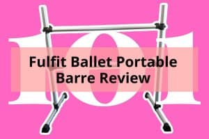 Featured Image Fulfit Ballet barre